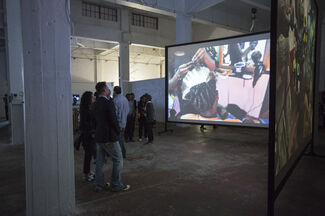 Temporary but Permanent: Projects, installation view