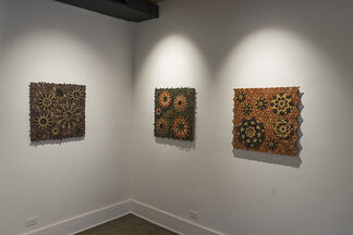Joshua Abarbanel: It's Only Natural, installation view