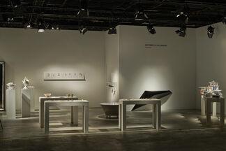 Antonella Villanova at Design Miami/ Basel 2014, installation view