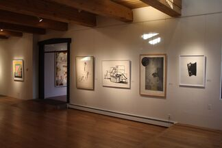 MASTERS, installation view