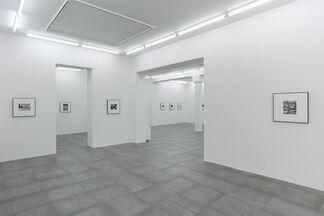 Mimmo Jodice - Open City/Open Work, installation view