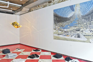 Possibility 02: Growth, installation view