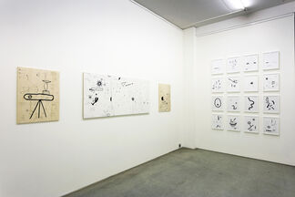 Art4.ru at Cosmoscow 2017, installation view