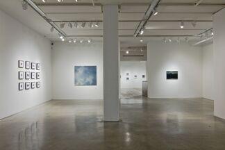 Dozier Bell, installation view