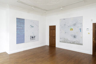 Alex Ruthner: Unreliable Imitation of Life, installation view