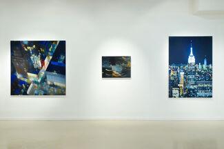 Alexandra Pacula: Luminous Heights, installation view