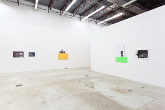Plot- Jude Broughan, installation view