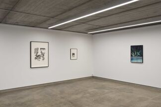 Marc Bauer - Avondland, installation view