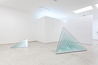 Brookhart Jonquil: Endless Light in an Endless Night, installation view