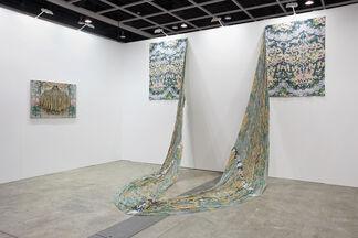 Galerie Michael Janssen at Art Basel Hong Kong 2014, installation view