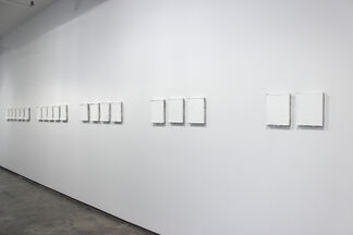 Adam Winner, Scratchpad, installation view