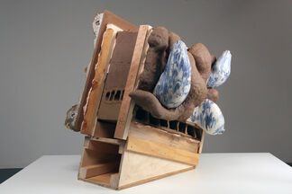 Dirk Staschke: In-Between, installation view