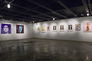 THE POWER OF POP, installation view