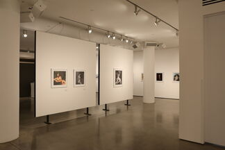 Tom Kelley's Studio, installation view