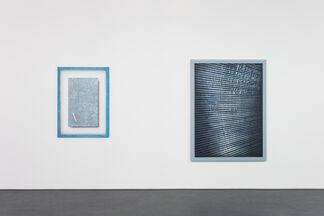 Evan Gruzis: Atavistic Zen, installation view