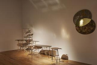 Gallery FUMI at Design Miami/ Basel 2016, installation view