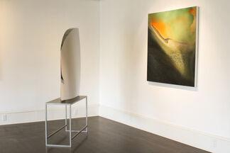 Ojai Invitational 2017: California Space & Light, installation view