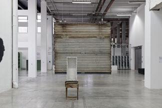 Inside China, l'Intérieur du Géant, installation view