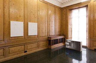 "John Henderson: ""Excerpts"" at Carl Kostyal London (England), installation view"