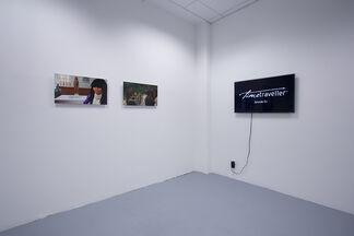 BACA Berlin: Conflicting Heroes, installation view