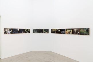 "Martina Hoogland Ivanow ""Satellite"", installation view"