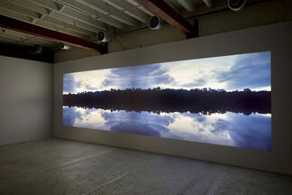 Janaina Tschape: The Ghost in Between, installation view
