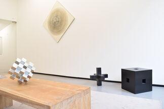 Ewerdt Hilgemann | EH 80, installation view