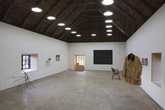 Jeff Olsson: Hellvi Kännungs Gotland, installation view