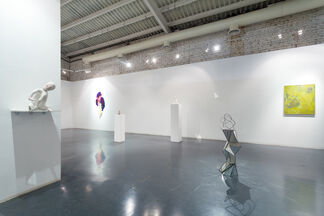 All eyes on me, installation view