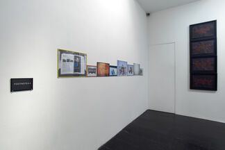 Potent Proposition, installation view
