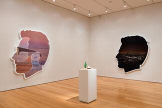 Sightings: Alex Israel, installation view