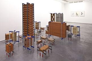 Max Estrella at ARTBO 2015, installation view