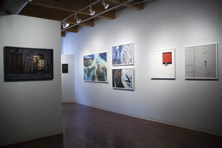 Gallery Artists 2017, installation view