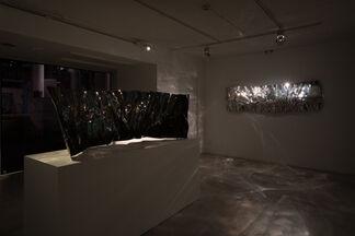 Shinji Ohmaki - Liminal -, installation view