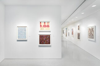 Paper Power, installation view
