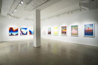 Sam Friedman: Love Songs, installation view