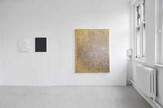 Jennifer Douglas, installation view