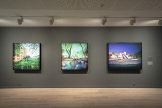 Singapore Unseen, installation view