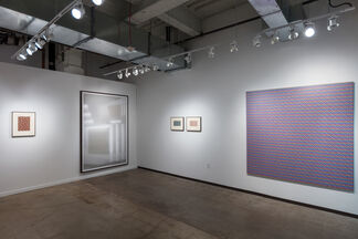 Gallery Wendi Norris at Dallas Art Fair 2017, installation view