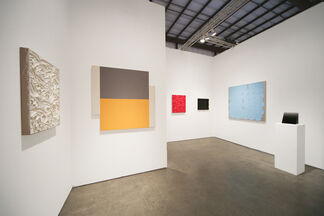 Peter Blake Gallery at Silicon Valley Contemporary, installation view