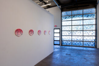 Hidenori Ishii: The Black Lake, installation view
