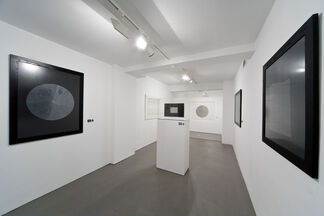 Abstraction Contained, installation view