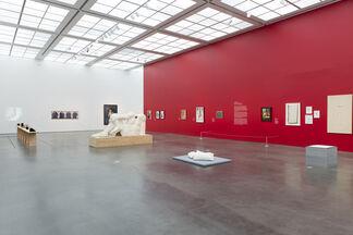 Unbound: Contemporary Art After Frida Kahlo, installation view