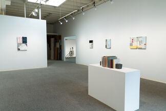 Geoffrey Pagen: Sum of the Parts, installation view
