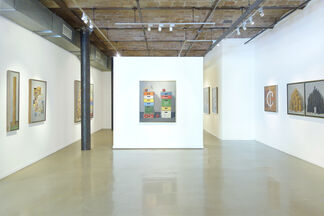 Robert Jackson: Tinkering with Reality, installation view