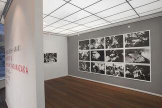 NOBUYOSHI ARAKI  - Megumi Kagurazaka & August, installation view