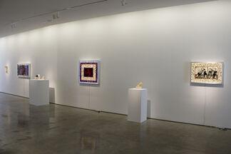Dark Matter, installation view