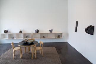 Jonathan Cross: Transitions, installation view