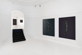 Nearer the Time, installation view