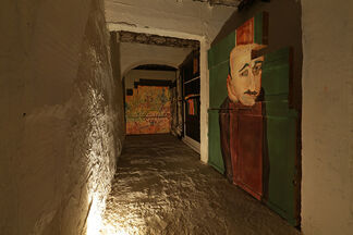 Walid Raad, Yet Another Letter to the Reader, installation view